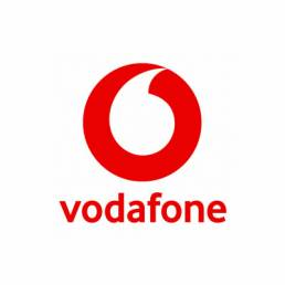 Our Partners - Vodaphone