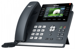 All BSAS Systems are able to utilise any IP handset, giving our customers the flexibility of choice.